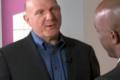 Steve Ballmer On Windows 8