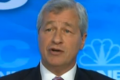 JPMorgan CEO Hits Back At Policymakers In Davos