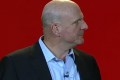 Microsoft CEO Steve Ballmer Drops By The Qualcomm CES Keynote