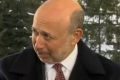 Banking On Blankfein At Davos