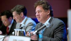 Key Speakers At CERAWeek 2013 Energy Conference