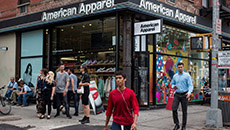 American Apparel's Board Removes Controversial CEO Dov Charney