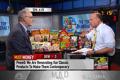 General Mills CEO: Cheerios Will Be Gluten-Free