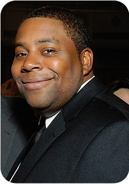 Kenan Thompson - Wikipedia - Photo by Anders Krusberg