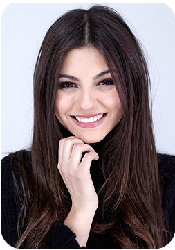 Victoria Justice - iMDB - Photo by jeff vespa gettyimages.com
