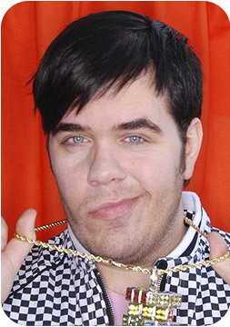 Perez Hilton - IMDb -  Photo by Hannah Ross - © 2008 Hannah Ross