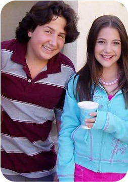 Mark from zoey 101 now