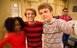 Henry Danger Episode Guide | Dan Schneider | DanWarp