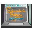 Schneider's Bakery Oven Logo