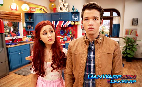 Ariana Grande | Photos | Dan Schneider | DanWarp ...