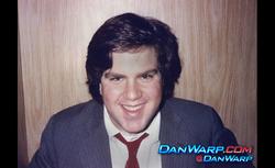Dan Schneider, a few years back