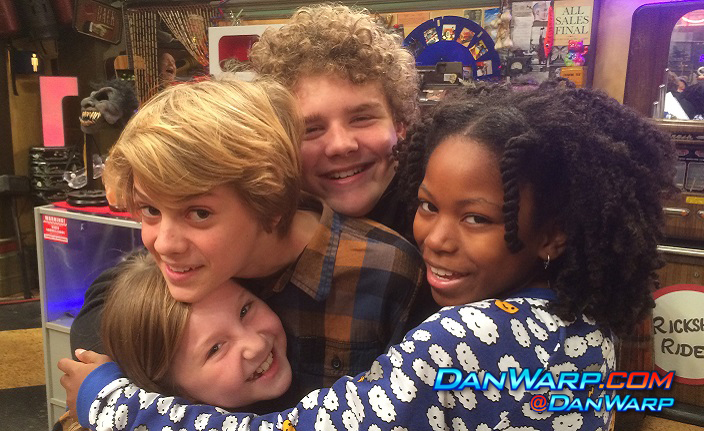Henry Danger | Photos | Dan Schneider | DanWarp ...