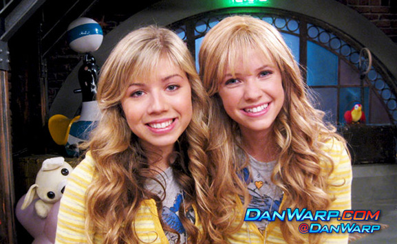 Does Sam From Sam And Cat Have A Twin