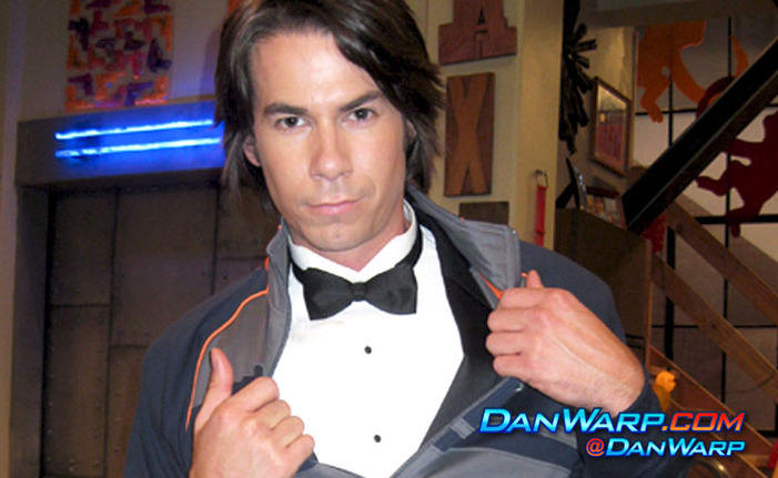 Spencer  Jerry Trainor...