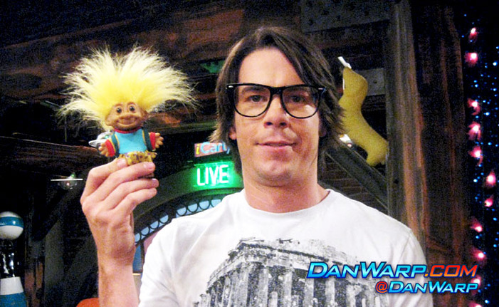 jerry trainor married