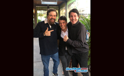 Dan Schneider, Matt Underwood, Sean Flynn