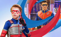 Henry danger 14 signs your friend is a superhero sidekick 4x3
