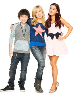 Sam And Cat Com