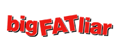 Big Fat Liar logo