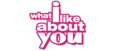 What I Like About You logo