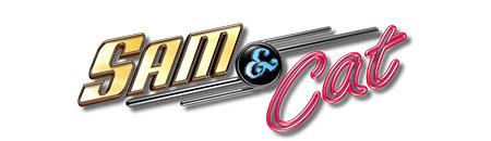 Sam and Cat logo