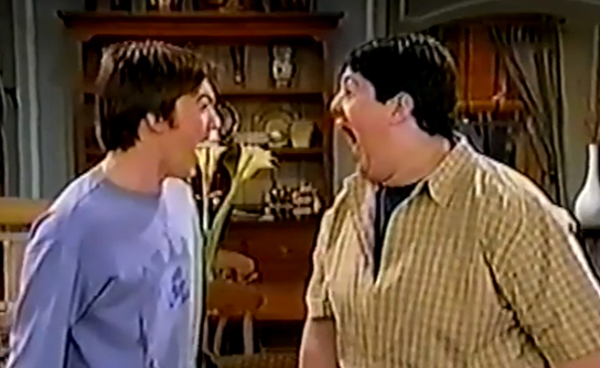 Dan Schneider Brings You the Original Drake & Josh Promo