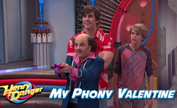 My Phony Valentine