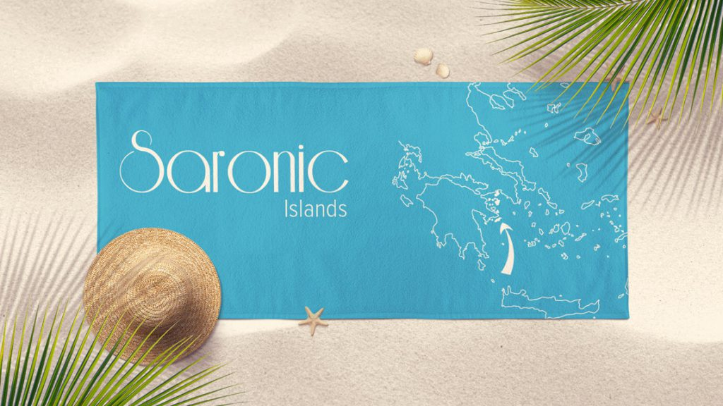 Welcome to the Saronic Islands