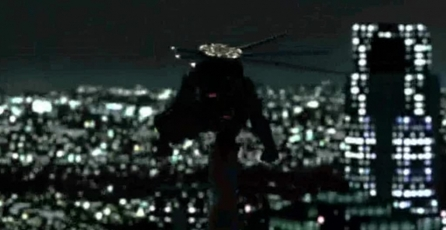 Ninja Blade: Trailer extendido