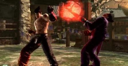 Tekken 6: Gameplay