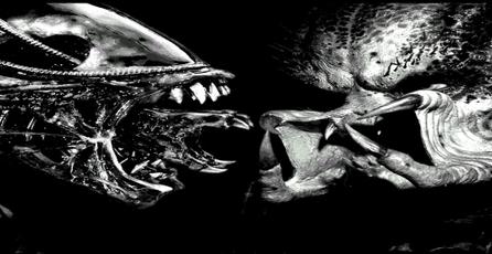Aliens vs. Predator: Teaser