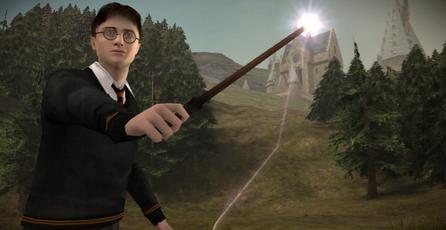 Harry Potter and the Half-Blood Prince: Stupefy