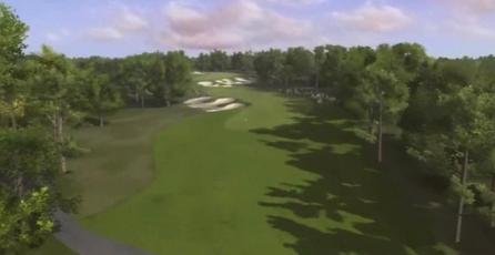 Tiger Woods PGA TOUR 10: E3 09 - Trailer