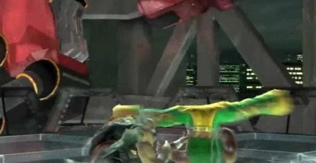 Tekken 6: E3 09 - Trailer