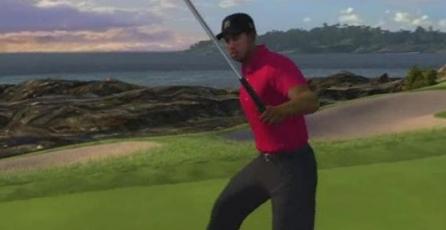 Tiger Woods PGA TOUR 10: Next-Gen Launch