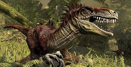 Jurassic: The Hunted: Cazado o cazador
