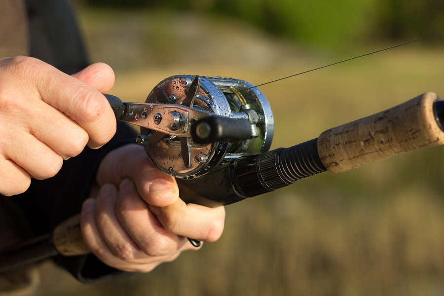 How to Prep Fishing Gear for the Start of the Season