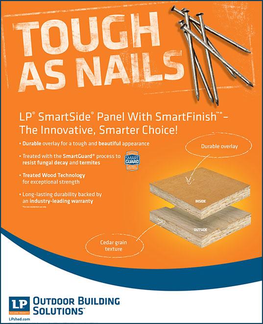 SmartFinish® Interior Wall Poster