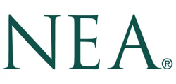 New Enterprise Associates NEA logo