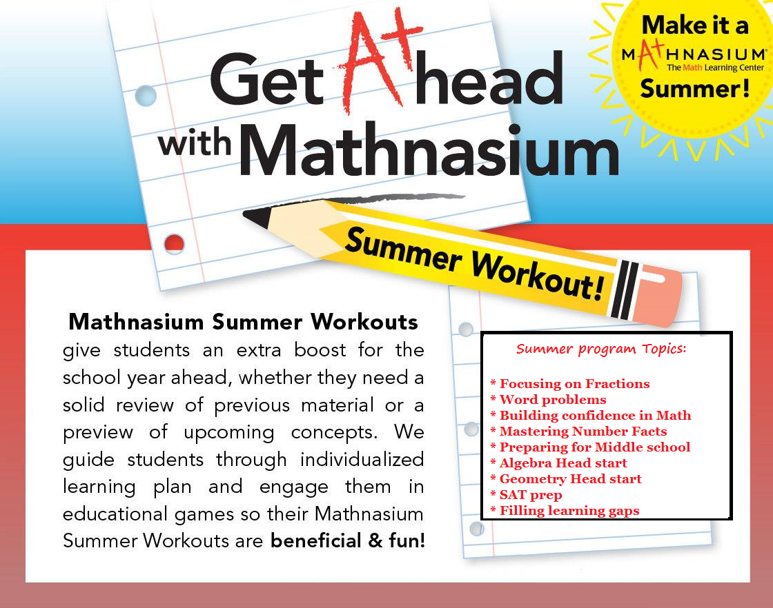 Worksheet Summer Math Programs For Elementary Students Yaqutlab