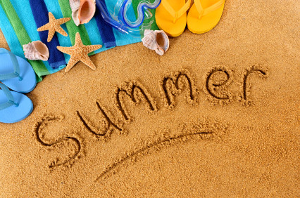 Beat The Summer Heat With Math
