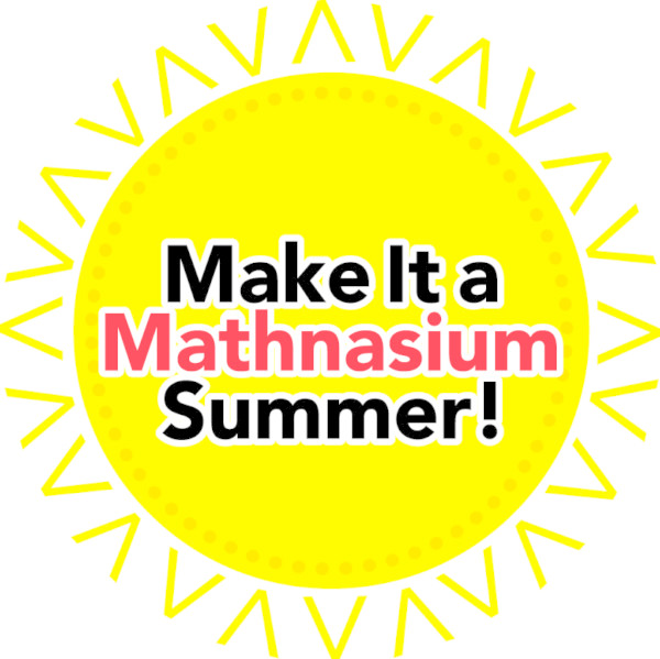 Does anyone about summer math camp?