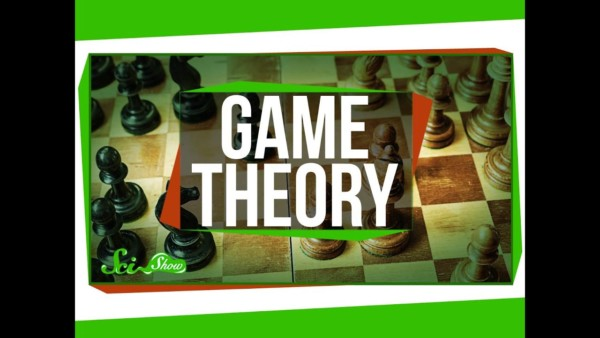 a study of game theory Our authors and editors we are a community of more than 103,000 authors and editors from 3,291 institutions spanning 160 countries, including nobel prize winners and some of the world's most-cited researchers.