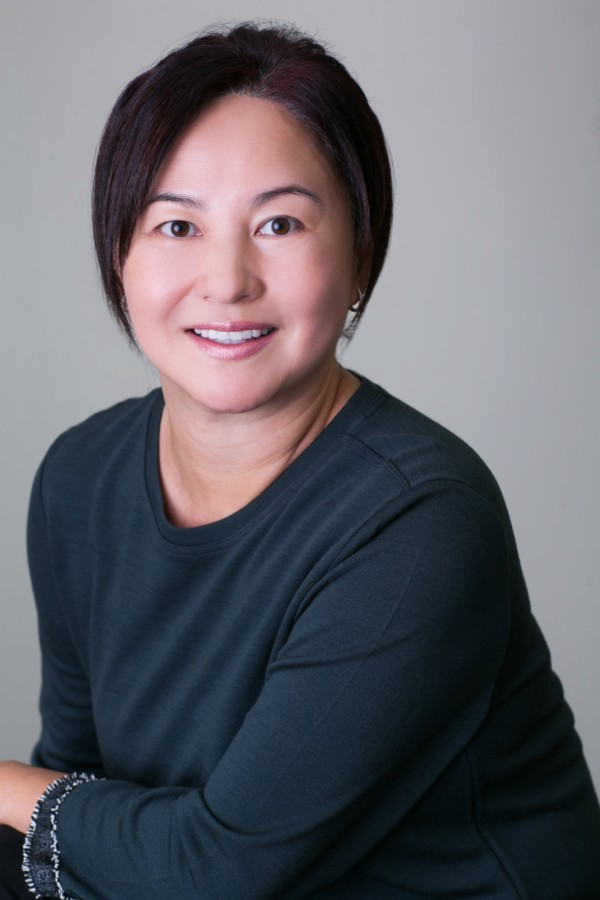 Connie Lee is the center director of the math tutors in Mission Viejo.