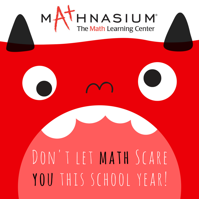 Math Tutoring that Works - Mathnasium of Central Oklahoma City - Events