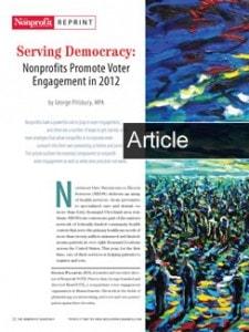 Serving Democracy