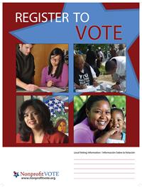 Register to Vote Poster EN