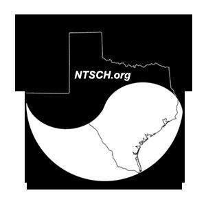 NTSCH Texas Logo