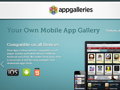 Appgalleries main