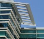 Metal Fabrication Gallery - Moffett Tower